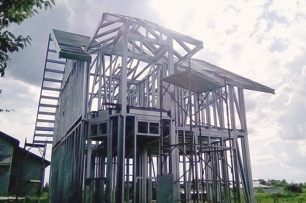 سیستم ساخت به روش Lsf