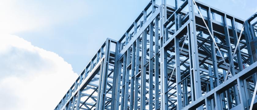 پیش ساخته با سازهlsf - سازه های lsf چیست؟